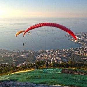 Lebanon Expedition