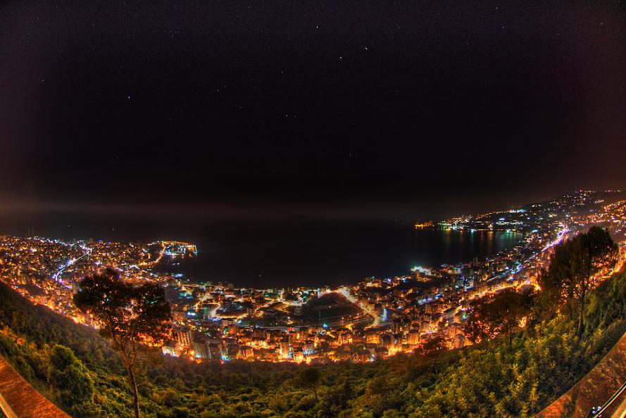 Harissa_View_Jounieh_Lebanon