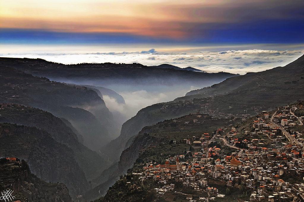 Wadi Kadicha, grotto, lebanon, north, expedition