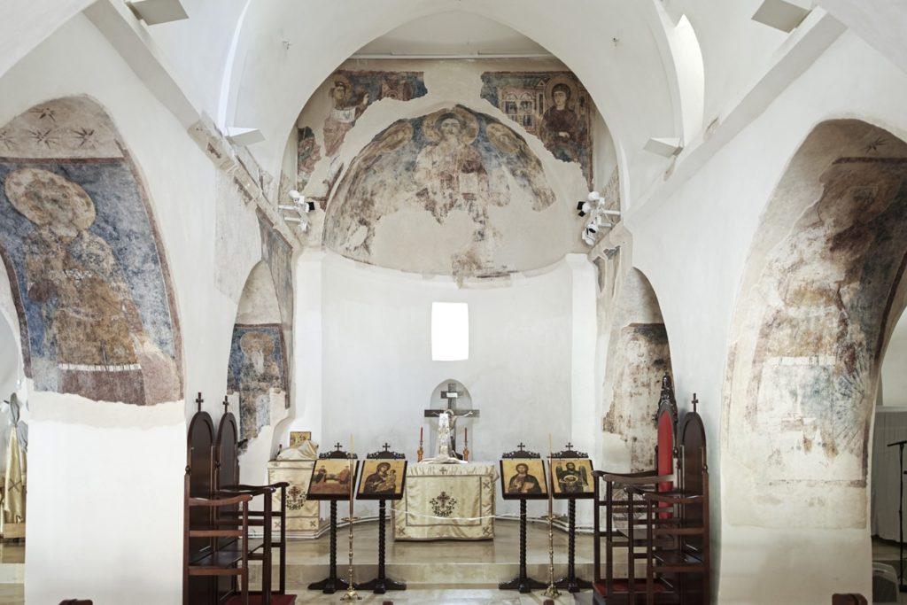 Kaktoun Greek Orthodox Lebanon tour package