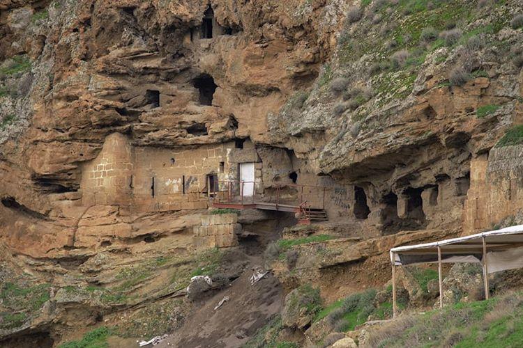 St Maron Hermel Bekaa Lebanon