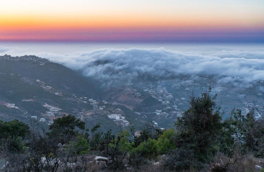 Kobayat Lebanon Expedition tour package