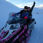 Testimonial for Winter Adrenaline package