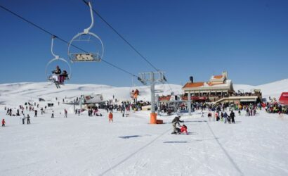 Lebanon Ski Resort